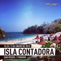 Снимок сделан в Hotel Punta Galeon Resort пользователем Jorge Armando C. 1/2/2013