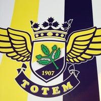 7/19/2013 tarihinde Sebnem Ö.ziyaretçi tarafından Fenerbahçe SK Todori Tesisleri'de çekilen fotoğraf