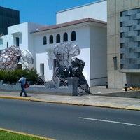 Photo taken at Universidad Privada de Tacna by Juandiego m. on 3/25/2013