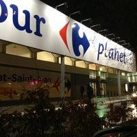 1/5/2013에 Nicolas O.님이 Carrefour hypermarché에서 찍은 사진