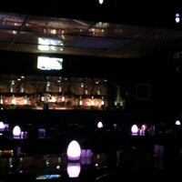 Photo taken at L5 Restaurant & Lounge by Chintan V. on 4/24/2013