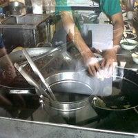 Photo taken at Tapsi Ni Vivian At Bulaluhan by Kristoff A. on 9/16/2012