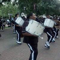 Foto tirada no(a) Texas Southern University por Doc M. em 9/14/2012