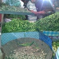 Photo taken at Manickpur by Seethal N. on 2/4/2014