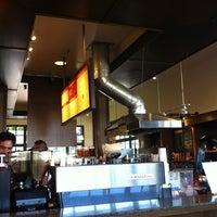Photo taken at Peet's Coffee by Rachel S. on 10/23/2012