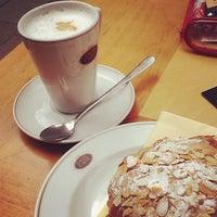 Photo taken at Gran Caffè Londra by Daria B. on 5/5/2013