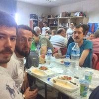 Photo taken at Uysallar Otomotiv by Samet G. on 6/16/2016