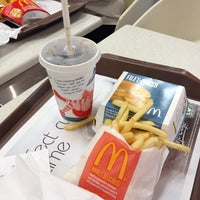 Photo taken at McDonald's by GD on 7/5/2013