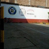 Photo taken at Bomberos Jamundí by Jorge Wilsor B. on 11/21/2013