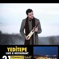 รูปภาพถ่ายที่ İstanbul Yeditepe Teras Cafe Restaurant Nargile โดย Mehmet K. เมื่อ 7/11/2017