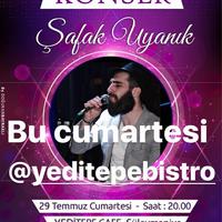 รูปภาพถ่ายที่ İstanbul Yeditepe Teras Cafe Restaurant Nargile โดย Mehmet K. เมื่อ 7/26/2017