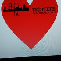 รูปภาพถ่ายที่ İstanbul Yeditepe Teras Cafe Restaurant Nargile โดย Mehmet K. เมื่อ 7/29/2017