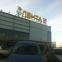 Foto scattata a Lenta da Андрюшка Я. il 3/3/2013