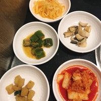 Photo taken at Seoul Korean Cuisine by missann G. on 2/9/2018