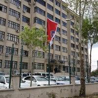 Photo taken at Denizli İl Emniyet Müdürlüğü by Osman M. on 4/9/2013