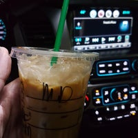 Photo taken at Starbucks by Mohammad A. on 6/30/2017