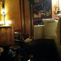 Photo taken at Café Victoria by Pedro J. G. on 1/12/2014