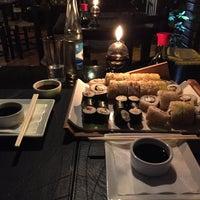 Photo taken at Sushi Enkai by Loreto A. on 9/27/2015