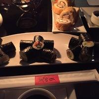 Photo taken at Sushi Enkai by Loreto A. on 1/21/2015