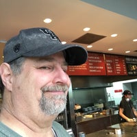 Photo taken at Chipotle Mexican Grill by Sumoflam on 5/16/2016