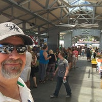 Photo taken at Lexington Farmers Market by Sumoflam on 7/2/2016