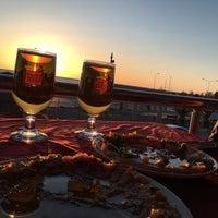 2/16/2017 tarihinde ARMziyaretçi tarafından Eftelya Balık Restorant'de çekilen fotoğraf