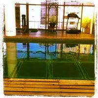 Foto tomada en Axel Hotel por Maico S. el 1/14/2013