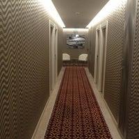 รูปภาพถ่ายที่ Hotel Sorriso โดย Julia K. เมื่อ 1/3/2013