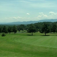 Photo taken at Dandridge Golf and Country Club by David G. on 5/27/2013