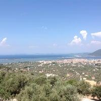 Photo taken at Απόλπαινα by Natasa S. on 7/31/2013