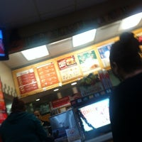Photo taken at Wendy's by Luis G. on 10/27/2012