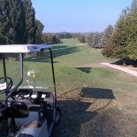Foto scattata a Golf Club Verona da Gabriele G. il 9/23/2013