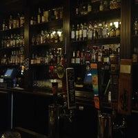 Photo taken at de Vere's Irish Pub by The John on 2/13/2013