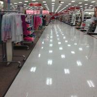 Photo taken at Target by The John on 1/30/2013