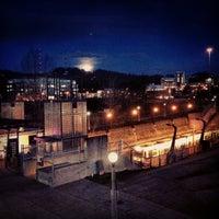 Photo taken at TriMet Sunset Transit Center by Joshua K. on 12/28/2012