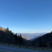 Photo taken at Great Smoky Mountains by Carolyn L. on 12/29/2017