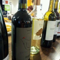 Photo taken at RAPP Wine Down Friday Wine Cart by Courtney M. on 11/17/2012