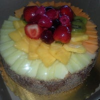 Photo taken at Dearborn Fresh Market by Cocos B. on 10/28/2013