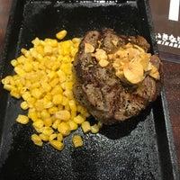 Foto tirada no(a) Ikinari Steak por Becky S. em 6/5/2017