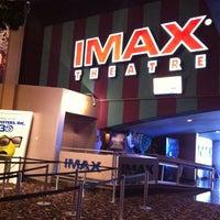 Photo taken at Cineplex Cinemas Mississauga by Katerina💠 on 12/25/2012