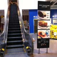 Photo taken at IKEA by Katerina💠 on 4/2/2013