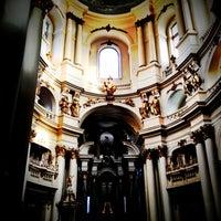 Снимок сделан в Доминиканский собор пользователем A E. 1/2/2013
