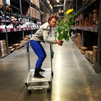 Photo taken at IKEA by A E. on 6/8/2013