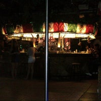 Photo taken at ZOO Bar by Sergio M. on 9/18/2012