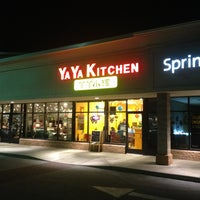 Ya Ya Kitchen - Chinese Restaurant in Perrysburg