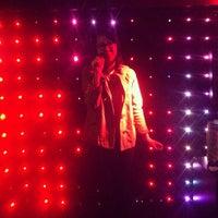 Photo taken at Pandora Karaoke & Bar by Nikunj K. on 5/17/2013