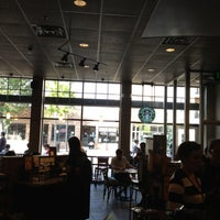 Photo taken at Starbucks by Allison T. on 10/4/2012