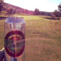 Photo taken at Lake San Marcos Country Club Golf Course by Craig K. on 2/16/2014