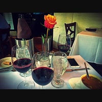 Photo taken at Avanti Ristorante by Kevin L. on 5/9/2015
