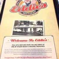 Photo taken at Eddie's Restaurant by Dawn G. on 7/5/2013